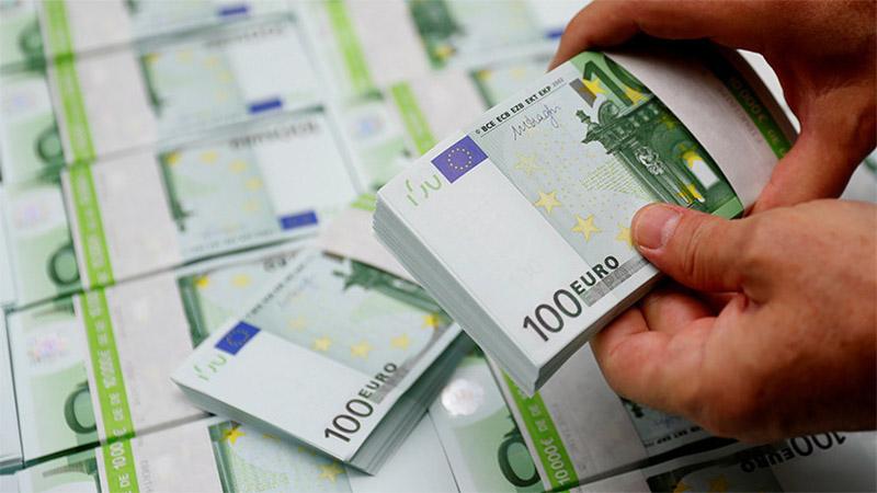 Курс євро Херсон